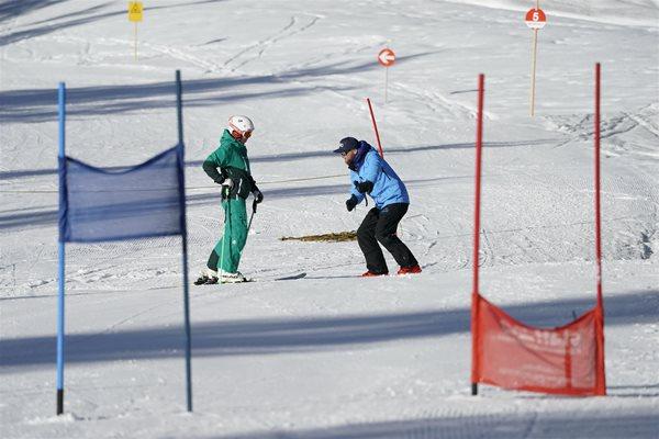 Hochkar Race Camp #5